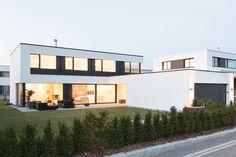 EFH Wilen, Architekturbüro - skizzenROLLE