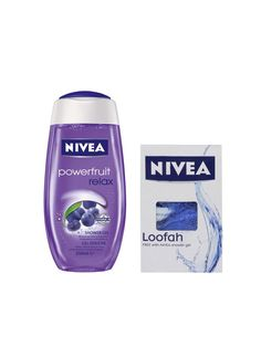 Nivea Women Power Fruit Relax Shower Gel Buy Online at Best Price in India: BigChemist.com