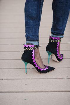 Fierce Heels