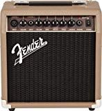 Fender Acoustasonic Acoustic Guitar Amplifier - Brown for sale online Acoustic Guitar Amp, Fender Acoustic, Fender Guitar Amps, Guitar Logo, Cheap Guitars, Brown Texture, Guitar Strings, Cool Guitar, Guitar Lessons