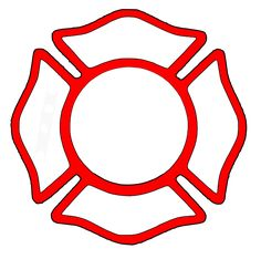 fire department maltese cross clip art clipartfox clipart best rh pinterest com fire department clipart free fire department clip art that you can edit