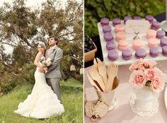 Inspiração casamento no campo | Casamenteiras