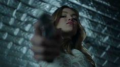 Banshee Season 3: In Production - Rebecca (Cinemax) - YouTube