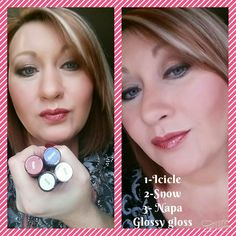I love making my own color. You can apply Any 2-3 colors to create your very own lip color💋 ❌🔴❌🔴 #Mix&match #createyourown #lipsense #lipcolor #makeup