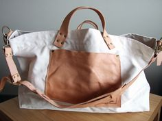 Bags Sewing, Canvas Leather, Tote Bags, Gems, Backpacks, Products, Busy Bags, Gemstones, Carry Bag