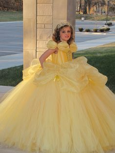 Disney Belle costume Belle dress Beauty and the Beast Dress Disney Belle Costume, Beauty And The Beast Dress, Kids Party Wear Dresses, Southern Belle Dress, Tutu Costumes, Adult Costumes, Disney Princess Dresses, Tutus For Girls, Princesas Disney
