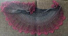 Ravelry: Project Gallery for Mine Once More pattern by Michele DuNaier