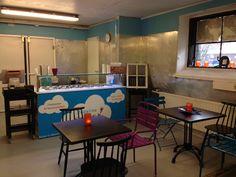 Jädelino cafe Helsinki