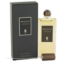 Daim Blond by Serge Lutens Eau De Parfum Spray (Unisex) 1.69 oz