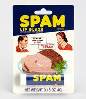 SPAM gloss... for the True SPAM lovers out there!