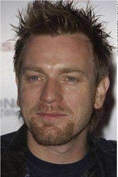 Ewan Mcgregor - Me Perth, Ewan Mcgregor, Obi Wan, Man Crush, Crushes, Handsome, Husband, Singer, Actors