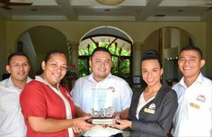 San Ignacio Resort Hotel Wins 2 Tourism Awards