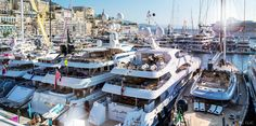Monaco Yacht Show is just one month and a few days away and the world's #yachting industry is ramping up. Wild Group International's team will be at the show with some exclusive news... and we are very excited! Watch this space for sneak previews of what we have in store... #TransformYourYacht www.wildgroupinternational.com
