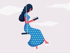 Animated gif discovered by Aya Badr. Find images and videos about girl, gif and cartoon on We Heart It - the app to get lost in what you love. Gif Bonito, Book Gif, Gif Lindos, Les Gifs, Historical Fiction Books, Cute Love Gif, Dibujos Cute, Cartoon Gifs, Beautiful Gif