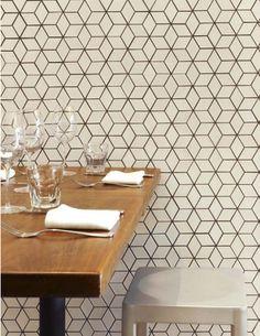 Heath Tile; Locanda Restaurant in SF designed by envelope a + d