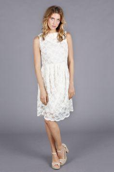 Emilia dress | Bridal | Minna.co.uk