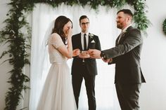 Tearful ceremony moment captured by Kristen Soileau Portraits
