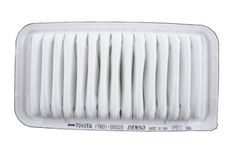 Toyota 17801-YZZ03 Air Filter. For product info go to:  https://www.caraccessoriesonlinemarket.com/toyota-17801-yzz03-air-filter/