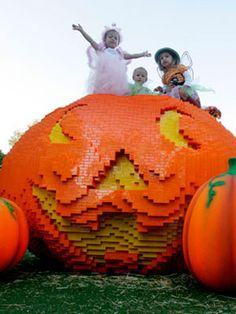 Fun Halloween Haunts Around the Country