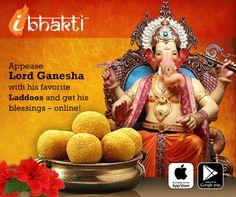 Order Prasad, Online Darshan and Do Live Aarti in Siddhivinayak Temple | ibhakti