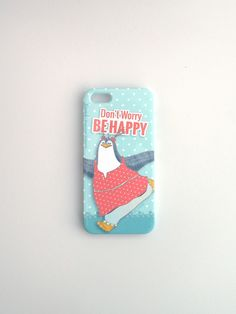 Phone Case - Don't worry be happy