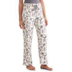 33956cd34b Plus Size Secret Treasures Women s and Women s Plus Superminky Sleep Pant