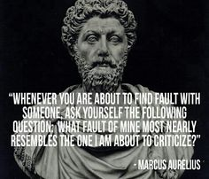 """Marcus Aurelius """"The Stoic Way - mastering cynism with . Wise Quotes, Quotable Quotes, Great Quotes, Quotes To Live By, Motivational Quotes, Inspirational Quotes, Strong Quotes, Change Quotes, Attitude Quotes"""