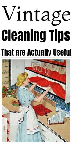Vintage household cleaning tips that are actually useful cleaninghacks householdhacks cleaningtips householdtips 31 all time best house cleaning tips that work like magic Household Cleaning Tips, Household Cleaners, Cleaning Recipes, House Cleaning Tips, Deep Cleaning, Cleaning Hacks, Cleaning Checklist, Organizing Tips, Cleaning Items
