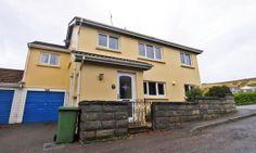 Nd Estates Jersey Estatets St Lawrence 4 Bedroom House