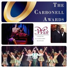 """http://www.examiner.com/article/the-39th-annual-carbonell-awards-nominees-are-announced-with-shocking-misses """"Overall the nominations are dead on, keeping Florida as the fun in the sun arts destination. Florida artists from ensemble to productions teams, and even patrons who support live theatre can be proud of the live stage works being produced even those not nominated, they all leave a legacy for Florida theatre history."""" Florida Theatre Chat."""