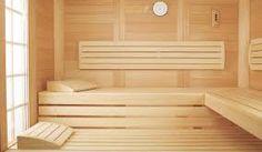چوب مخصوص شرکت بست چوب جهت استفاده در ساخت سونا