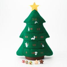 Starbucks Advent Calendar