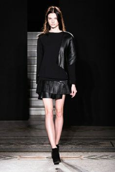 Jay Ahr - Collections Fall Winter 2014-15 - Shows - Vogue.it
