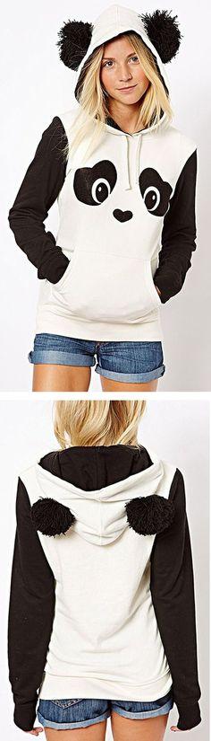 Panda in Shoes & Apparel - Online Shopping Panda Love, Cute Panda, Panda Bear, L Chibi, Pretty Outfits, Cute Outfits, Classy And Fabulous, Fashion Outfits, Womens Fashion