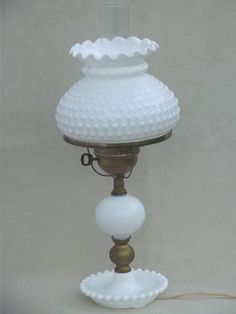 Milk glass lampshade round mini hurricane lamp shade pearl white milk glass lampshade round mini hurricane lamp shade pearl white swirled ribbing 3 12 tall vintage unusual american 1800s by onceupntym on etsy aloadofball Gallery