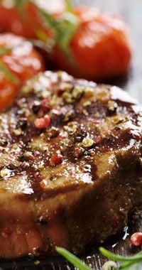 Lots of Deer Recipes - Deer Jerky - Cooking Venison Meat Cooking Venison Steaks, Venison Meat, Venison Recipes, Sirloin Steaks, Deer Recipes, Roasted Chicken Breast, Roasted Salmon, Salmon And Asparagus, Dieta Paleo