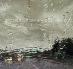 """Lucas Santtana """"O deus que devasta mas tambèm cura"""". De la haute voltige entre de l'electro, du symphonique et la musique brésilienne pour aboutir à une pop séduisante. // Critique Inrocks http://www.lesinrocks.com/musique/critique-album/lucas-santtana/ // Ecoute spotify http://open.spotify.com/album/4KNdOabgYeX58Rz1vndFvi"""