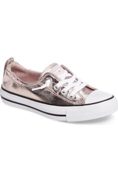 61933f7ef Converse Chuck Taylor® All Star® Shoreline Low Top Sneaker (Women)  available at