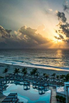 Plan a trip you'll never forget, with gorgeous views you'll remember forever. Reserve your spot at our all inclusive adults-only resort in Mexico for the perfect island getaway. | Hyatt Zilara Cancun