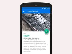 25 Gorgeous Material Design Interface Animations