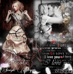 Candice Accola and Joseph Morgan Vampire Diaries Klaus And Caroline, Candice Accola, Joseph Morgan, Always And Forever, Vampire Diaries, Love Story, October, Love You, Animation