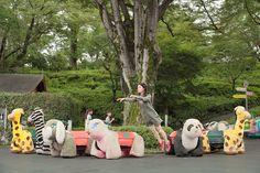 Levitation by Yowa Yowa Camera Woman
