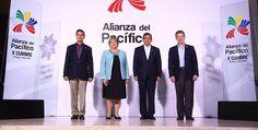 Alianza del Pacífico acuerda énfasis en inclusión