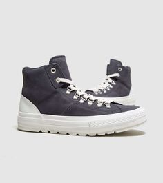 Converse Chuck Taylor All Star Hiker Boots - find out more on our site. Find the freshest in trainers and clothing online now.