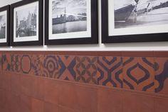 Memory by Cerim - #vintage #pattern #tile