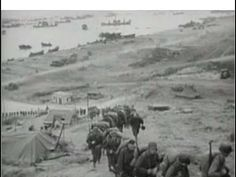 The Normandy Invasion - the operation that launched the invasion of German-occupied western Europe during World War II by Allied forces. On 6 June D-Da. D Day Invasion, Us Coast Guard, Normandy, Landing, Utah, Tuesday, German, June, Outdoor