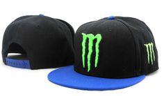 Monster Energy Snapback Hats id14 [CAPS M1383] - €16.99 : PAS CHERE CASQUETTES EN FRANCE!