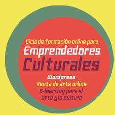 Ciclo de formación online para emprendedores culturales - Junio a agosto de 2012