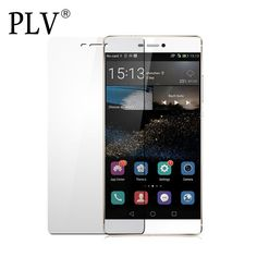0.3mm Premium Tempered Glass for Huawei P6 P7 P8 Lite P9 Screen Protector Film For Huawei Honor 6 7 Mate 7 8