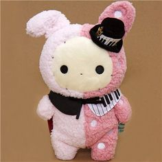 Sentimental Circus plush toy circus director Shappo bunny cape ~I WANT!
